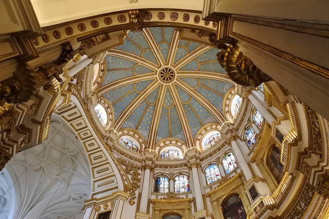 Granadan katedraali