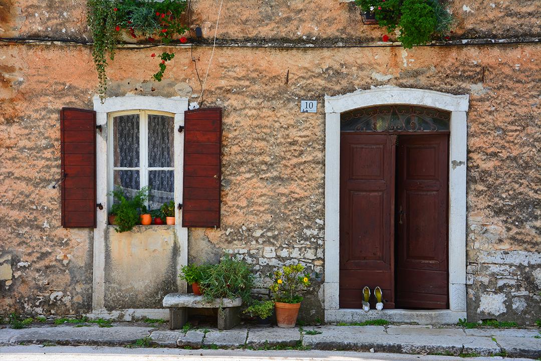 Sveti Lovreč, Kroatia