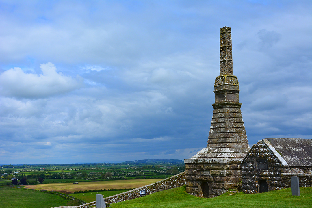 Scully's Cross