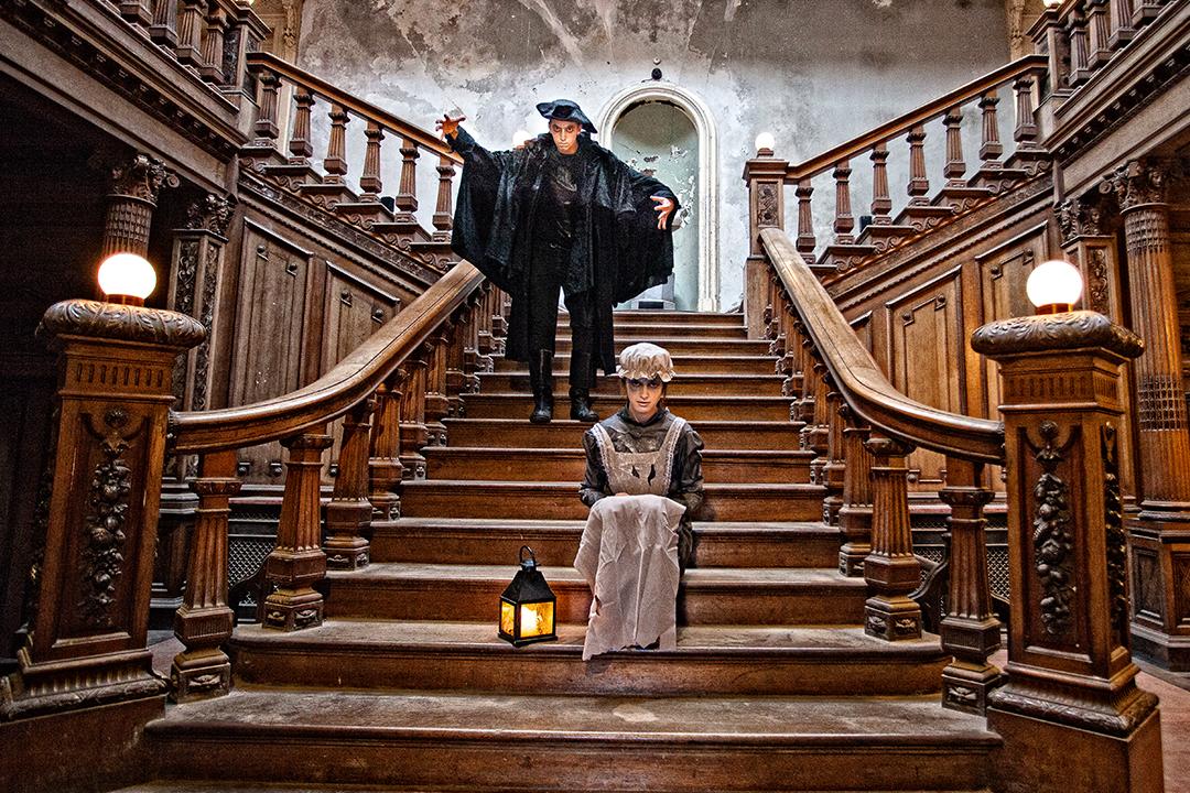 Loftus Hall - Copyright Tourism Ireland