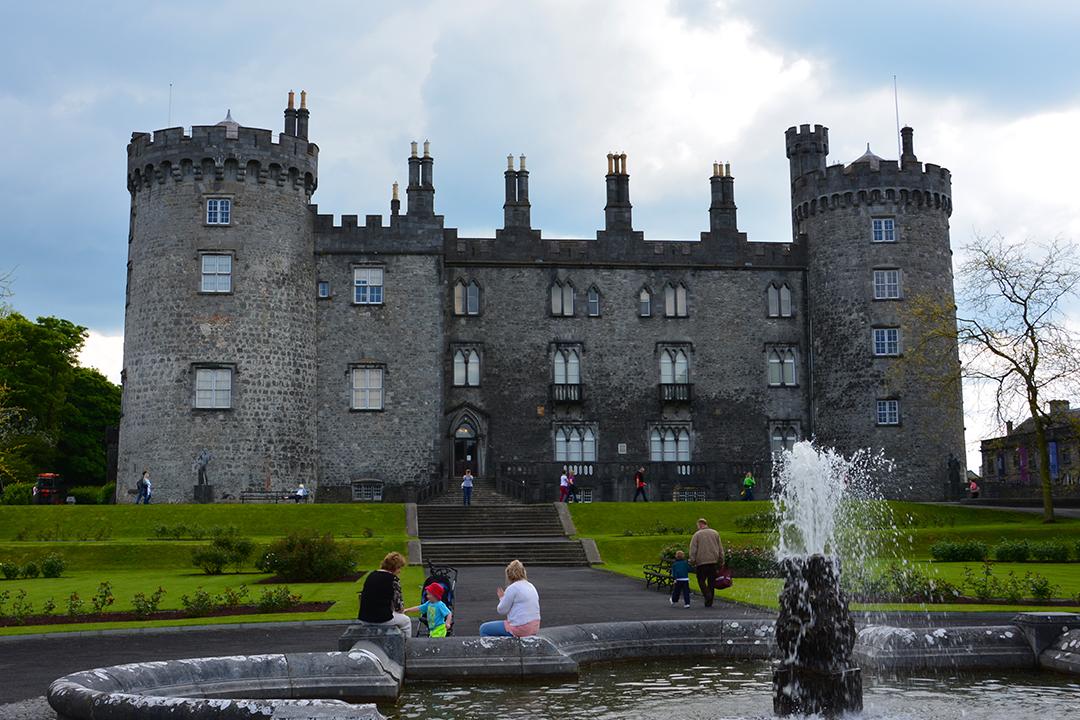Kilkennyn linna