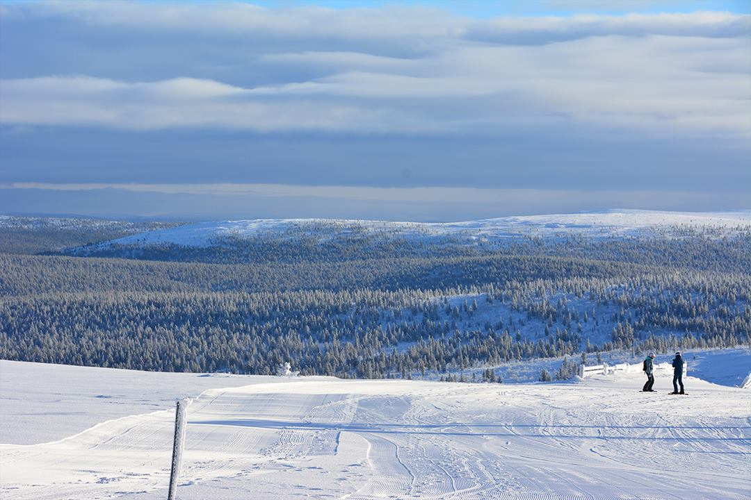 Saariselkä Ski Resort