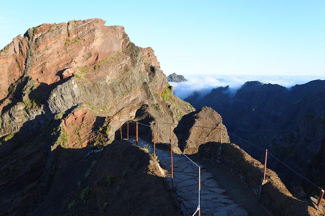 Madeira Joulukuussa