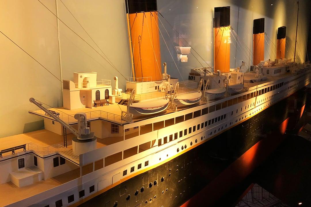 Titanic Koko