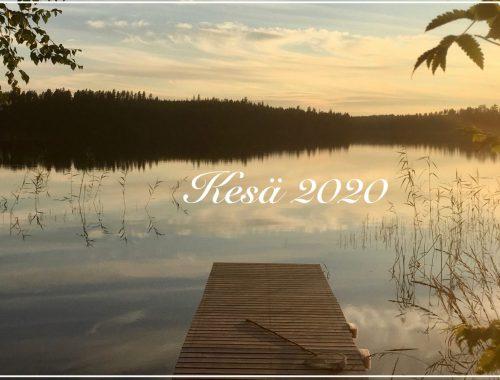 Kesä 2020