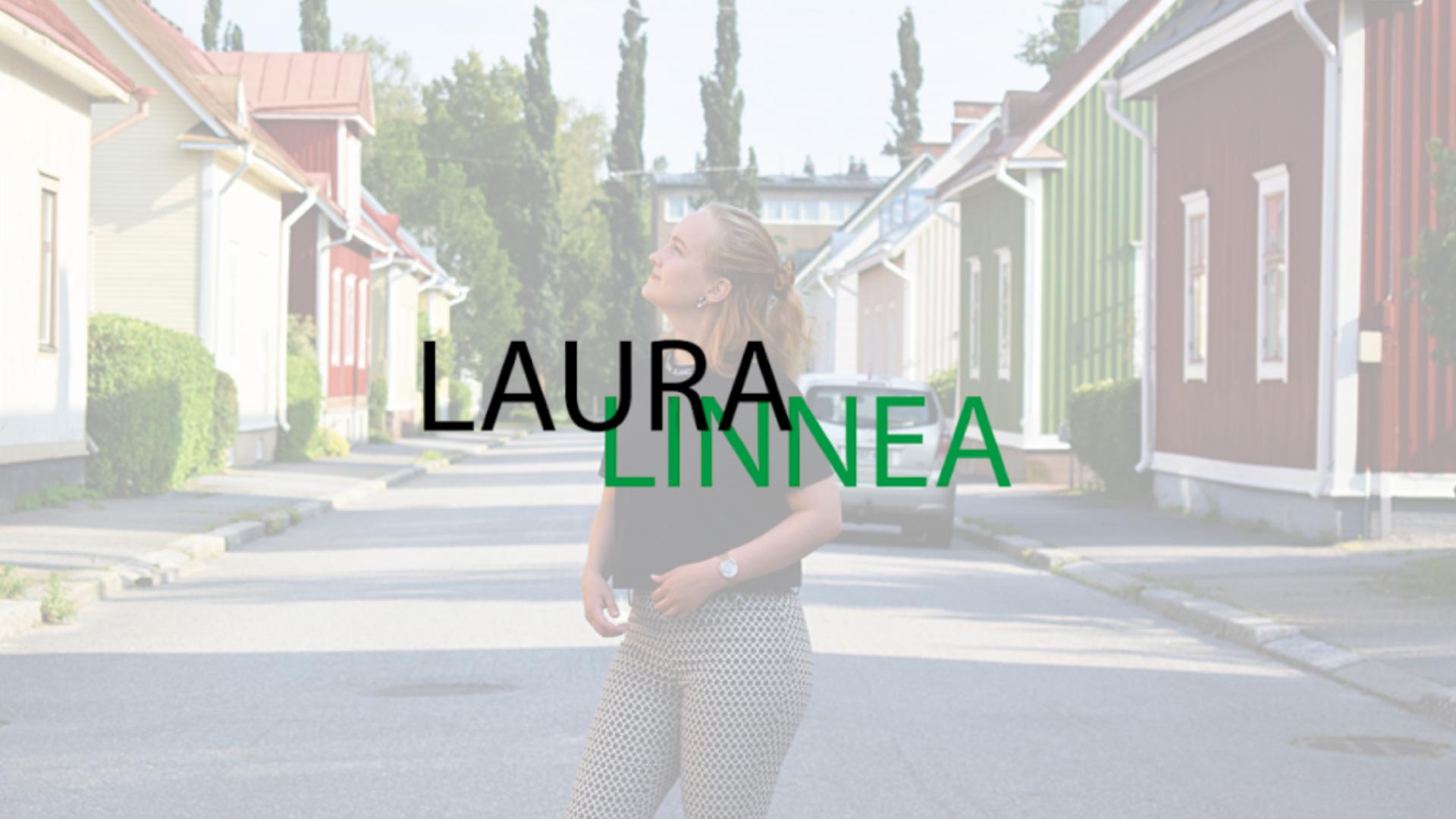Laura Linnea