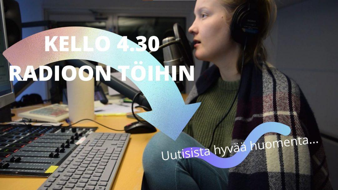 Radio Pohjanmaa