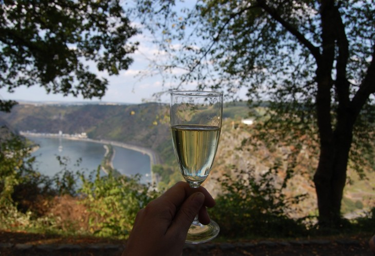 loreley_saksanviinit_sekt