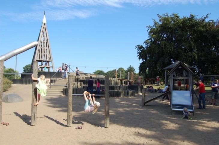 leikkipuisto köln