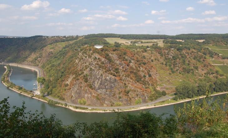 Loreley kallio