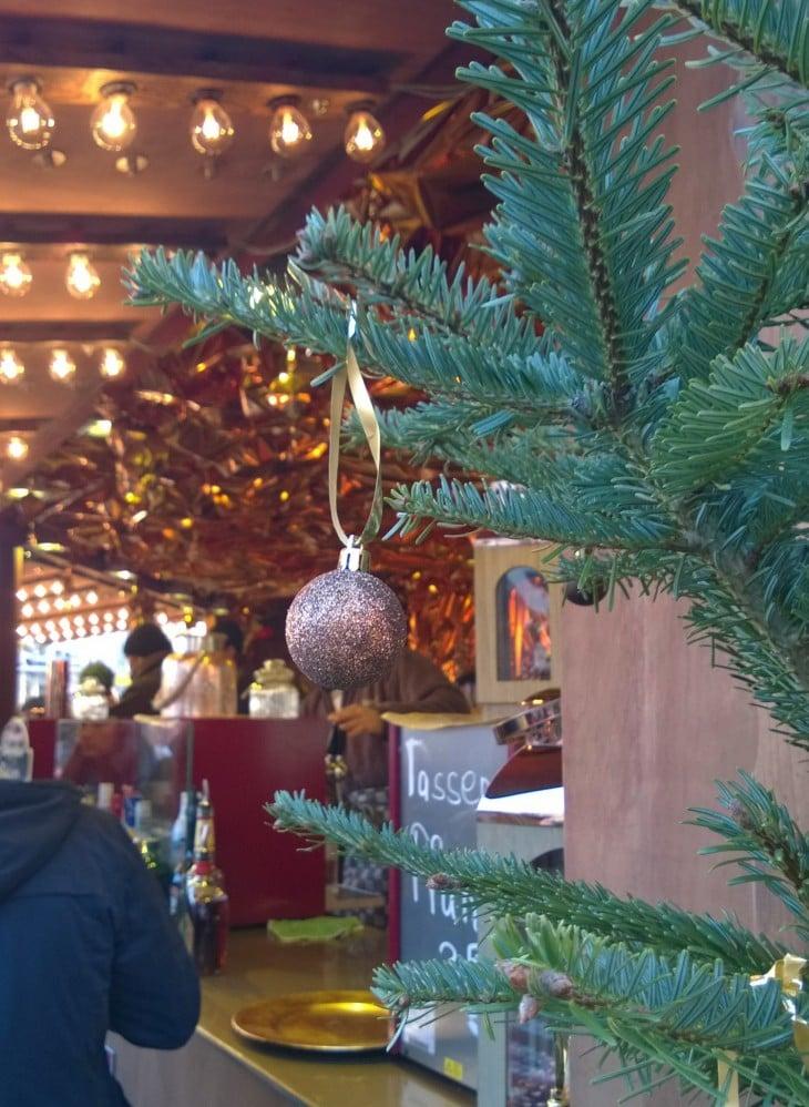 Mainz joulumarkkinat