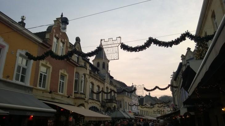 valkenburg_hollanti_kävelykatu