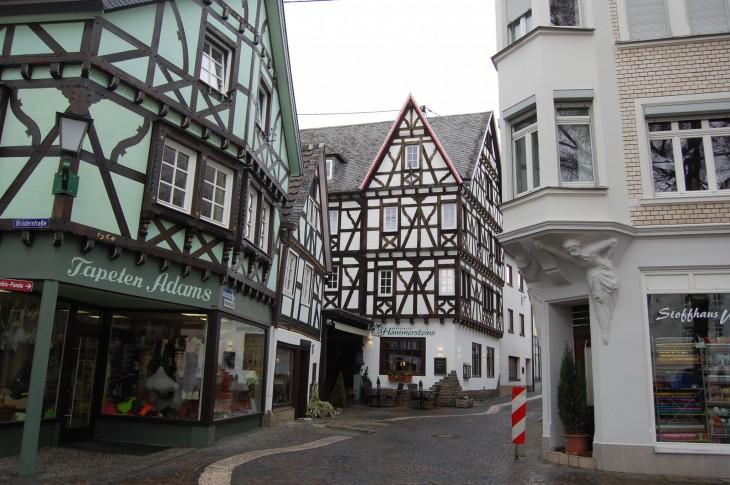 Hammersteins_ravintola_Linz