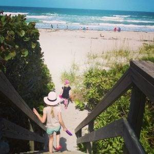 Melbourne beach Florida Tuckaway shores beach Resort Melbourne each visitfloridahellip