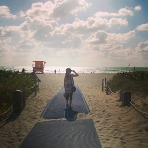 South beach Miami beach Florida southbeach visitmiami Miamibeach visitmiamibeach lifeguardstandhellip