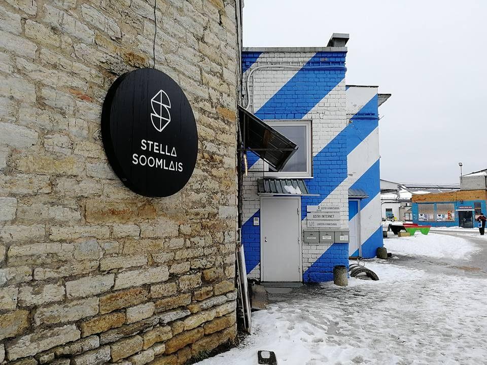 Terveystuotteena tunnetulle kevytkannabikselle on tilausta Tallinnassa