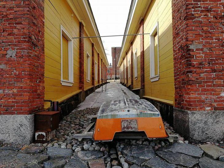 Suomenlinna Pääsymaksu