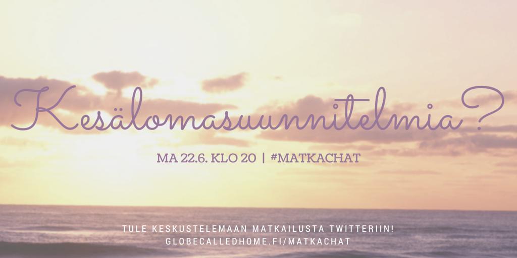 matkachat-220615-kesaloma