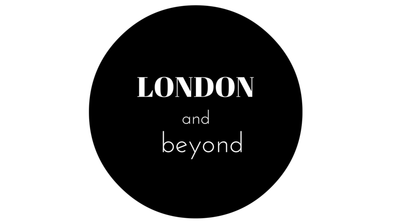 london and beyond