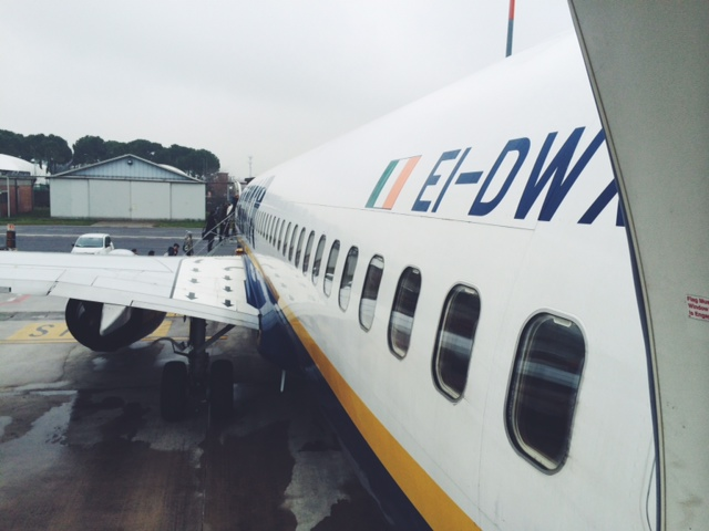 Beyond And kokemusMielipiteitJakava Lentoyhti Ryanair London N0ymvwn8O