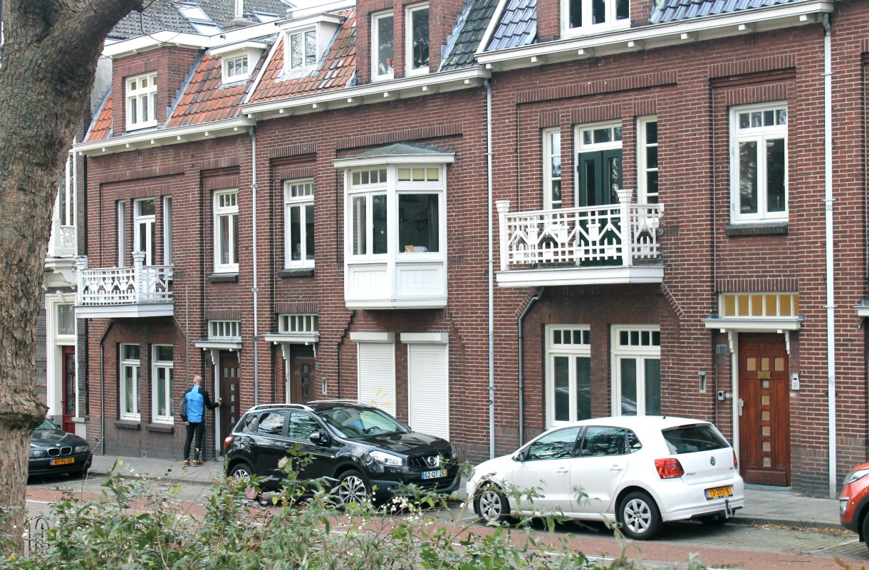 hollanninarkkitehtuuri