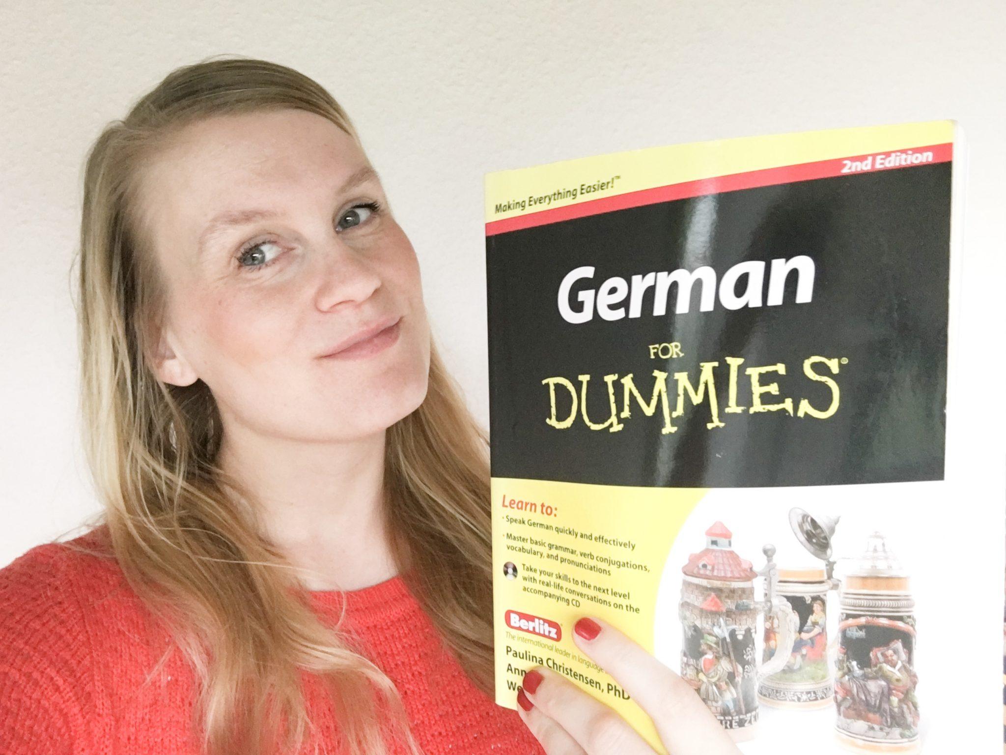 Saksan Kielen Opiskelu