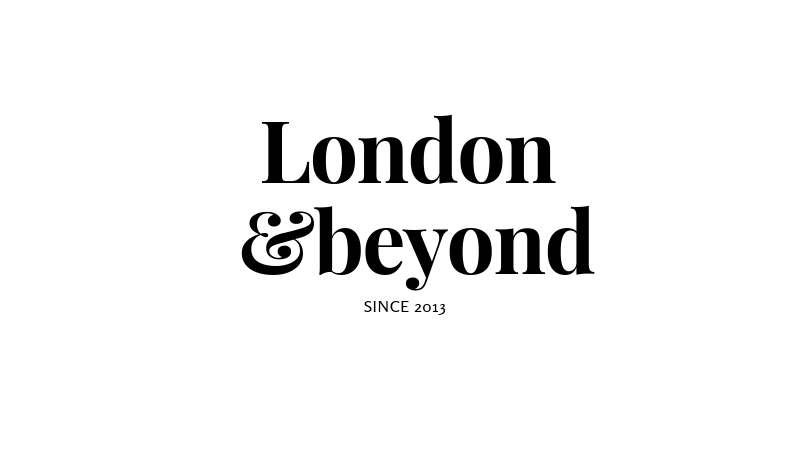 London and beyond -MATKABLOGI