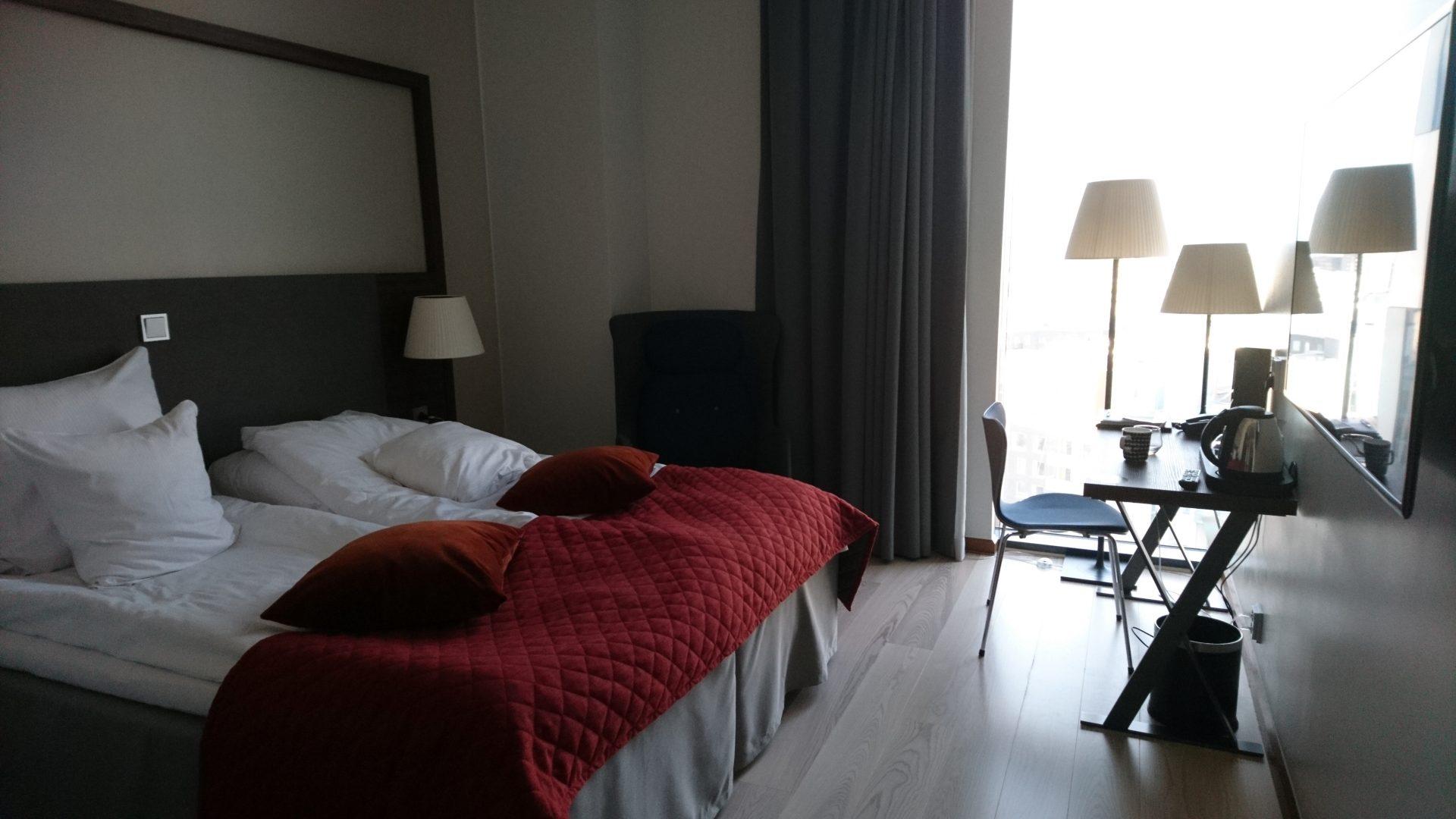 Hotels Alennuskoodi