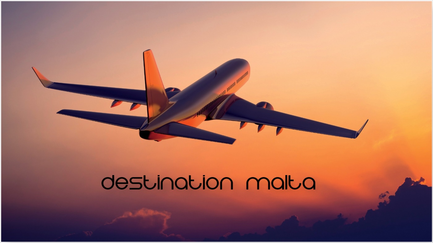Destination Malta