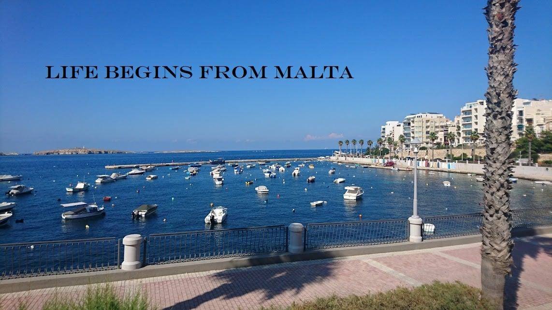 Destination Malta