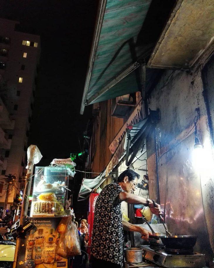 HI AGAIN VIETNAM AND HO CHI MINH CITY FOOD TOhellip