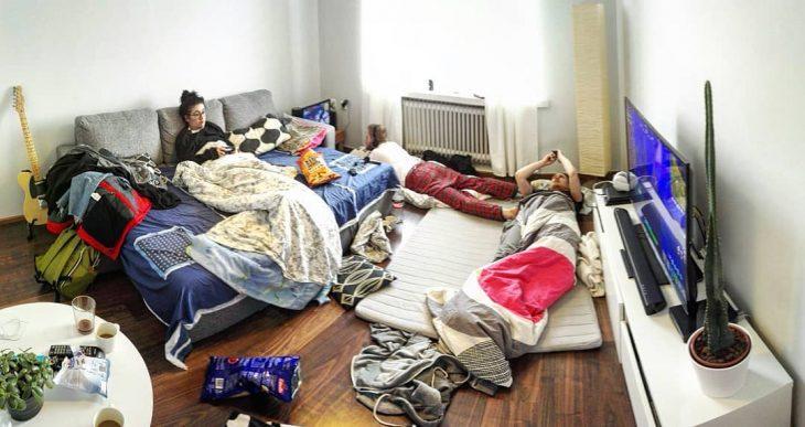 LHETKS JILLE? EI PYSTY MEIL O LANIT progamer fortnite pyjamaparty