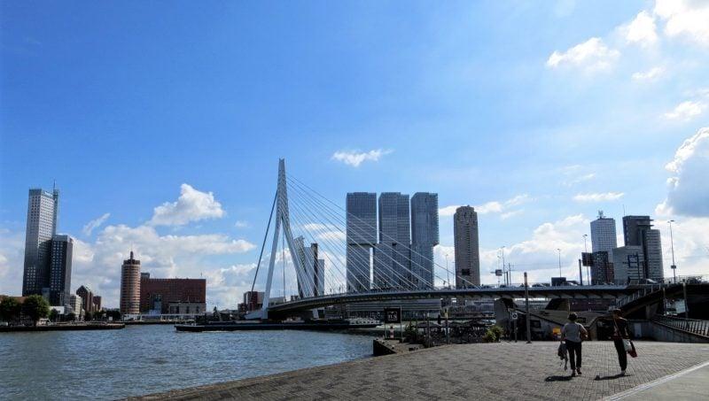 alankomaiden pääkaupunki