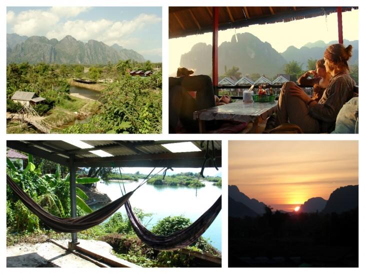 Laos Kollaasi