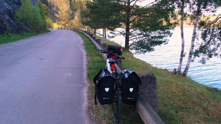 Pyörällä Fiskarsiin 2