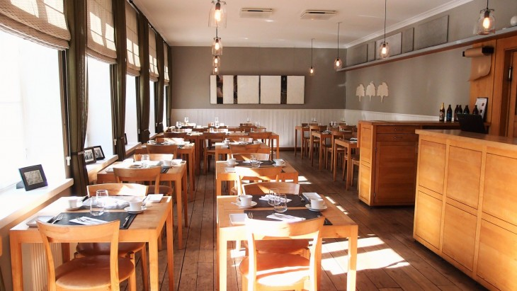 Ravintola wärdshus
