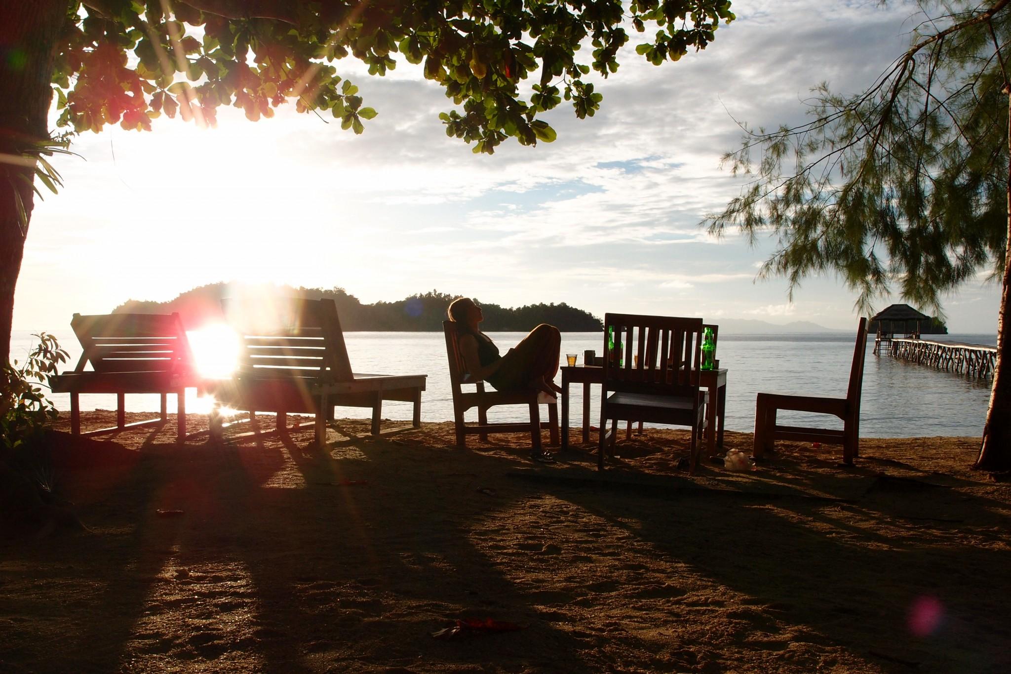 Togean island Kadidiri Paradise
