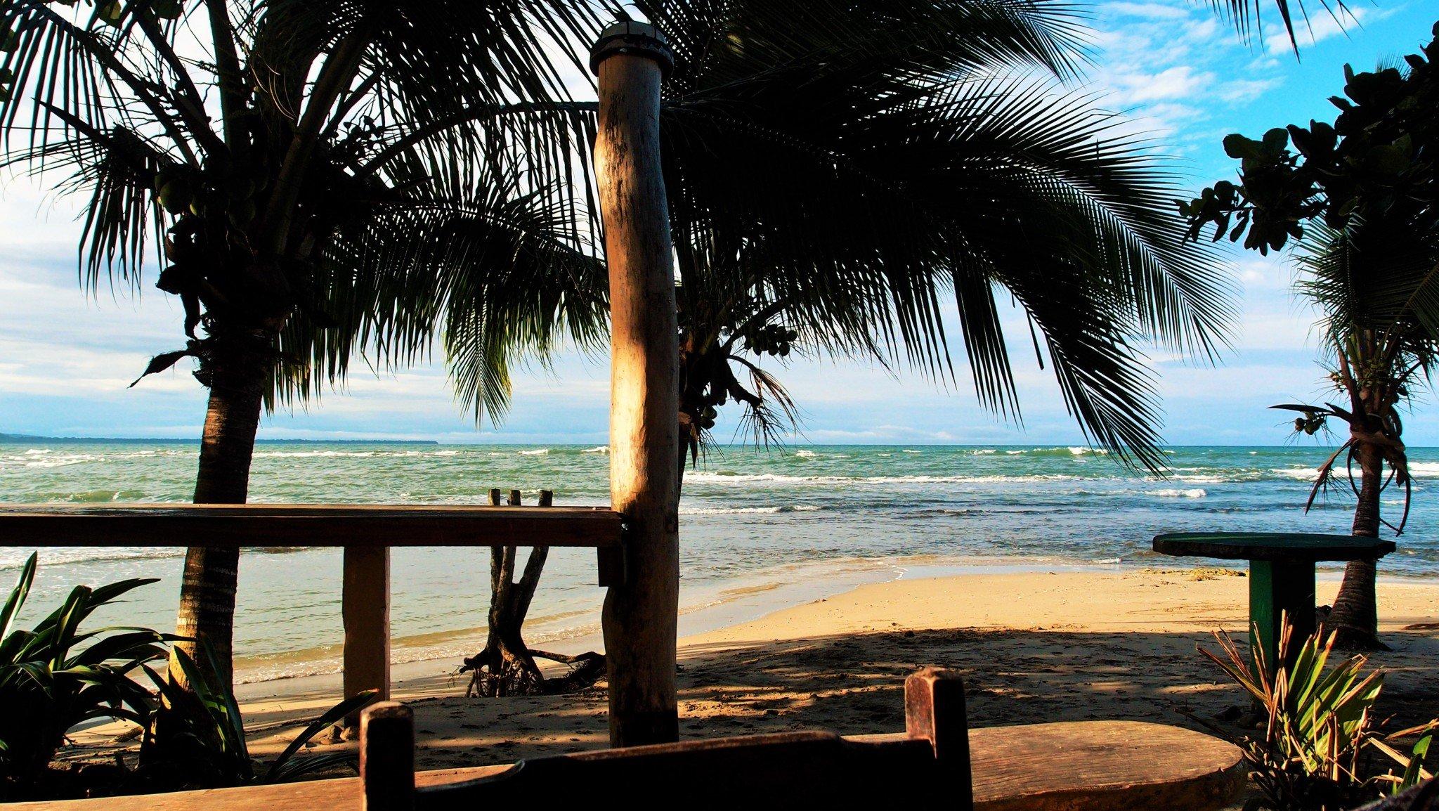 Costa Rica Puerto Viejo