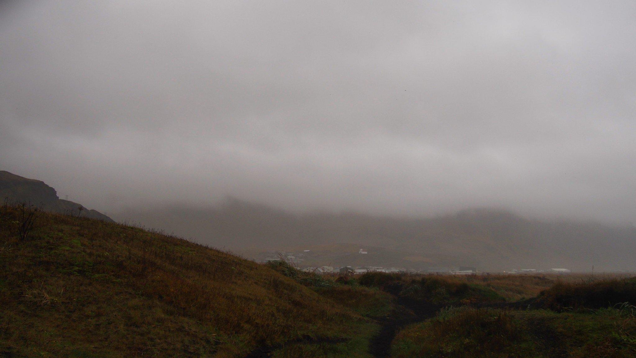 Sumuinen Islanti