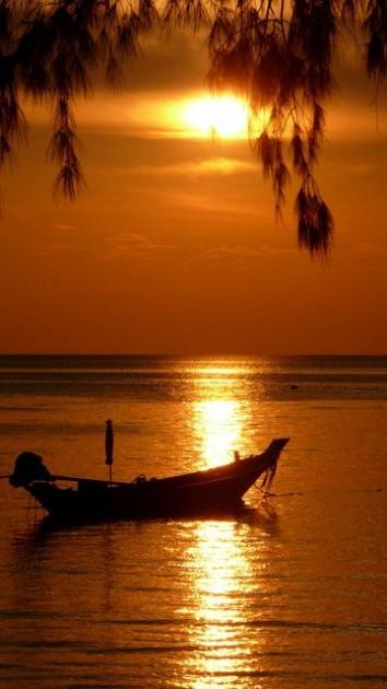 Thaimaa Koh Tao