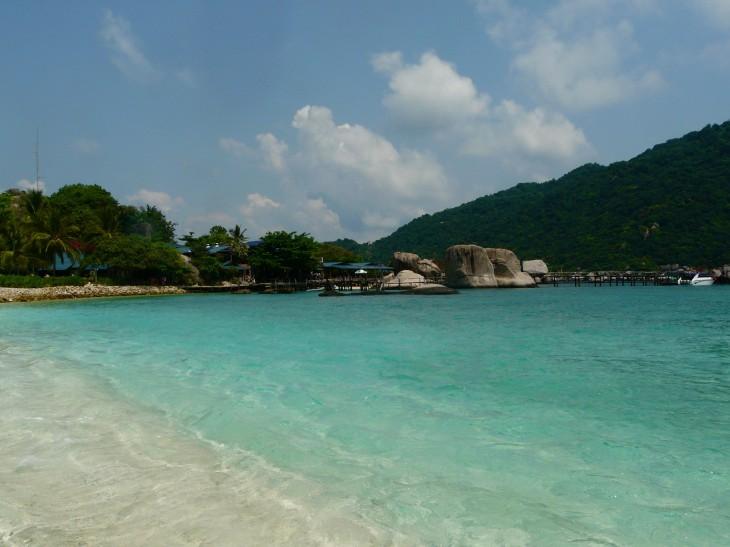 Ko Nang Yuan Thaimaa