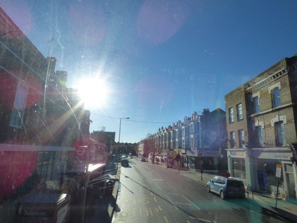 london daytime 2