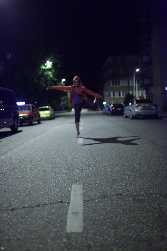 v larussa tanssi