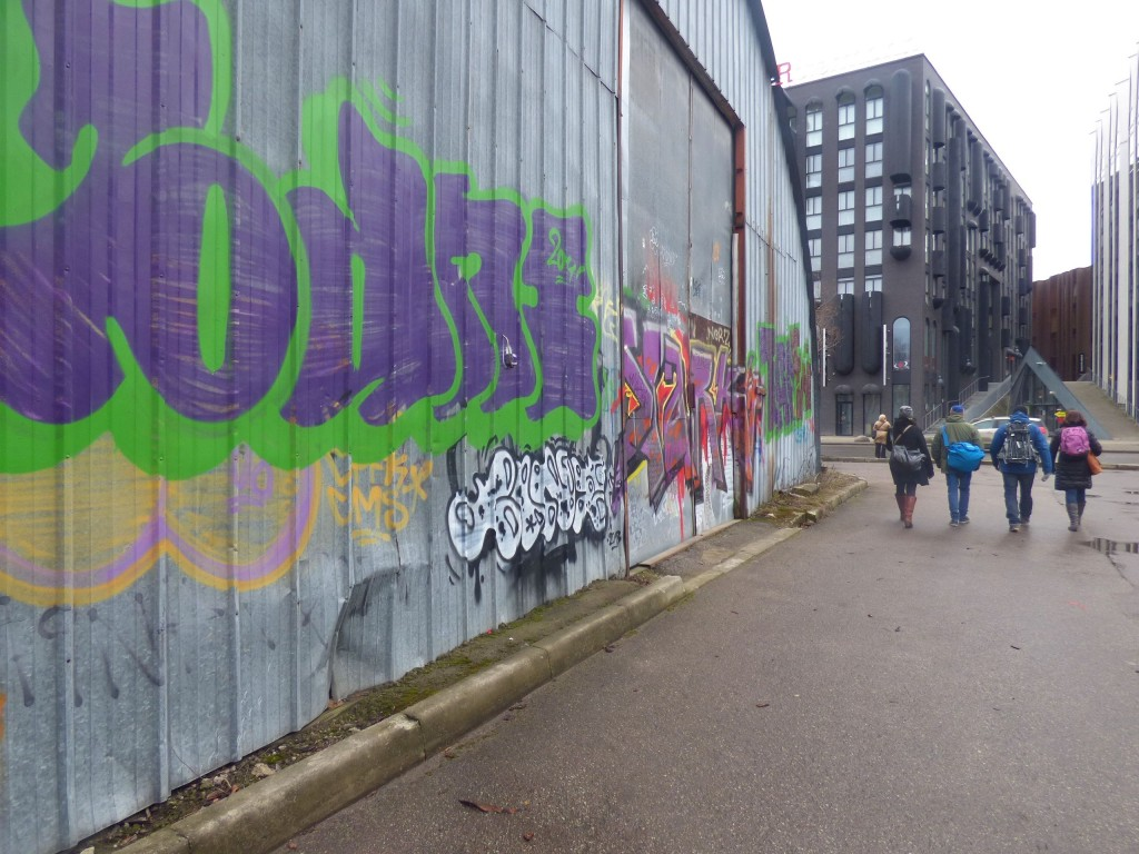 graffiti tallinna