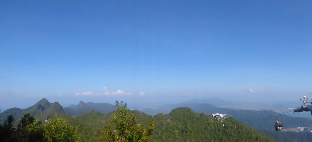 panoramakuva