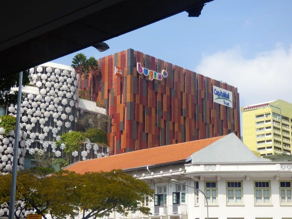 Bugis mall