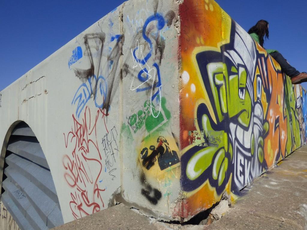 tallinna 10 graffitikulma