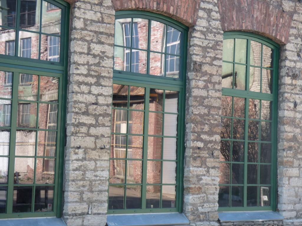 tallinna 35 ikkunat