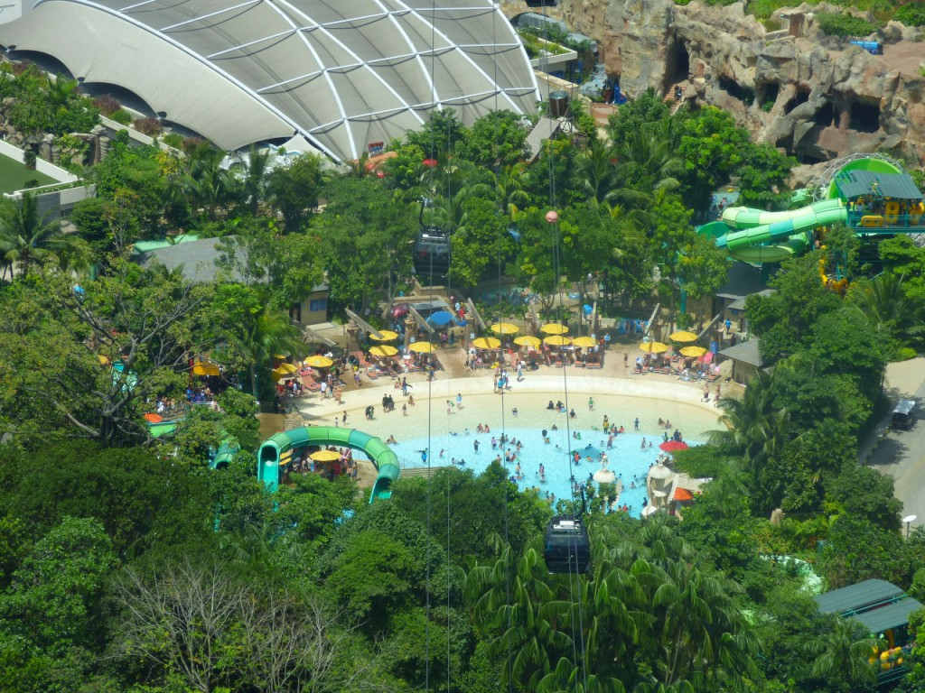 sn waterpark