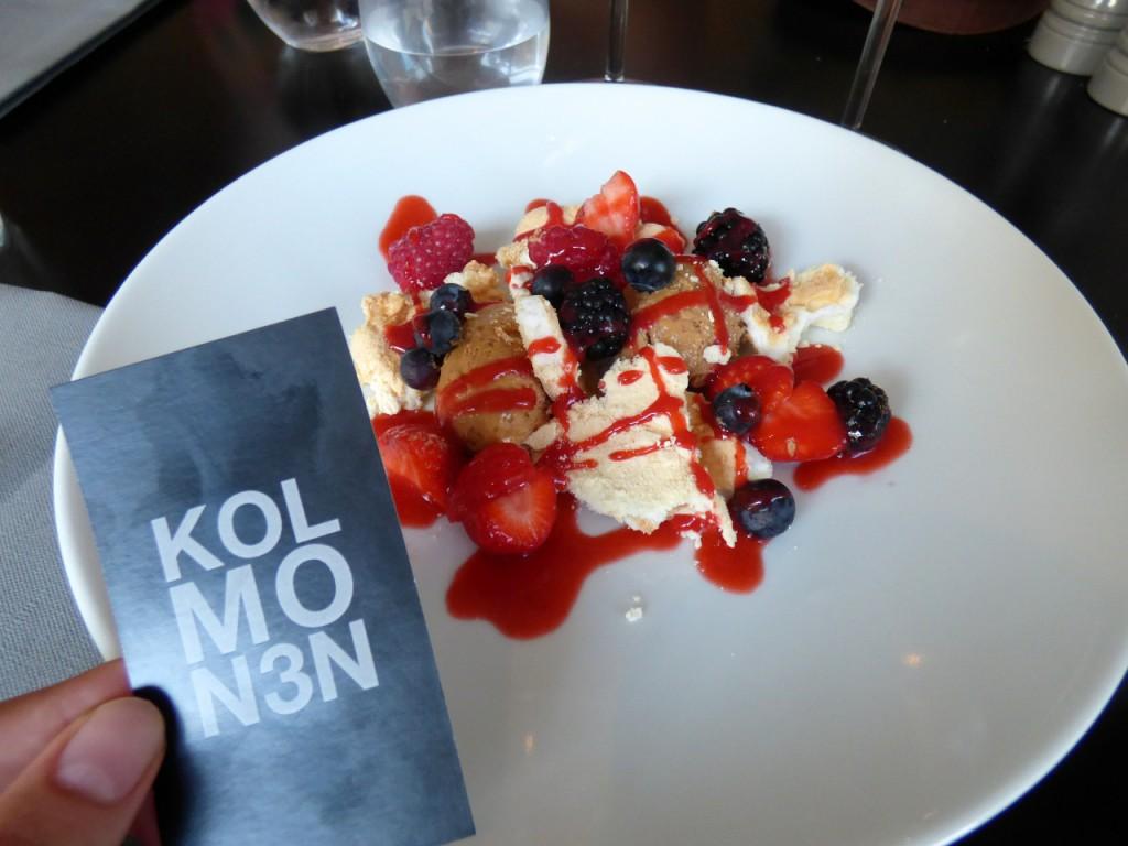 Ravintola Kolmon3n Kallio